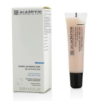 Academie 3d Lip Perfector - 15ml/0.5oz