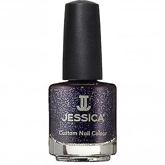 Collection jessica nail polonais - Purple Lust (1124) 14.8ml