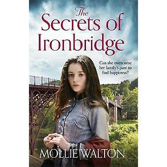 The Secrets of Ironbridge - A dramatic and heartwarming family saga by