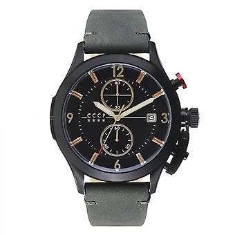 CCCP CP-7033-07 Watch - MEN's SHCHUKA Watch