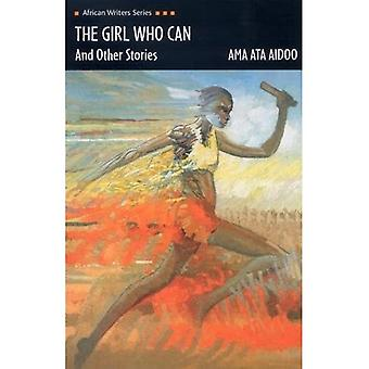 The Girl Who Can (African Writers Series)