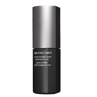 Shiseido Hombres Concentrado Energizante Activo 50ml