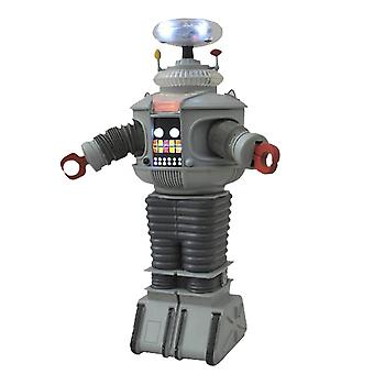 Lost in Space B-9 Electronic Robot