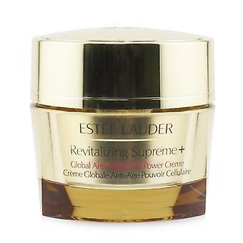 Estee Lauder Revitalizando Supreme + Global Anti-aging Cell Power Creme (caixa ligeiramente danificada) - 50ml / 1.7oz