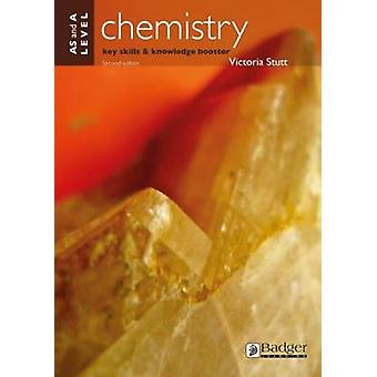 AS and A Level Chemistry by Stutt & Victoria