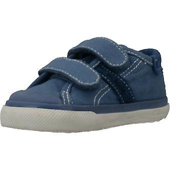 Victoria Sneakers 106312 Colore Blu