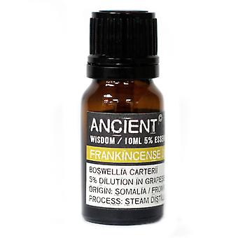 Frankincense Dilute Essential Oil 10ml