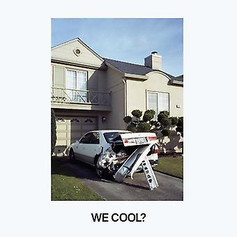 Jeff Rosenstock - We Cool [CD] USA import
