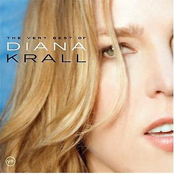 Diana Krall - Very Best of [CD] USA import