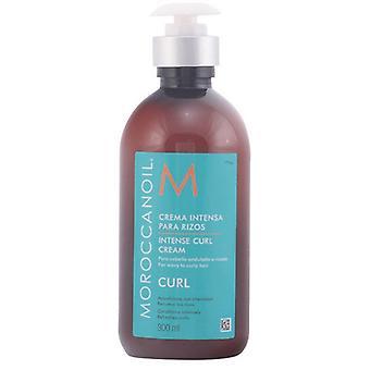 Curls Definidos Acondicionador Moroccanoil