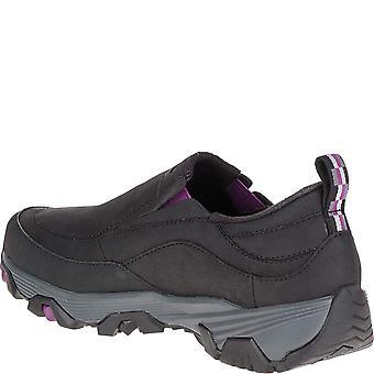 Merrell kvinner ColdPack Ice-MOC vanntett lav Top slip på walking sko