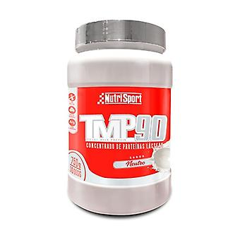 Neutral Flavor Milk Protein Concentrate TMP90 750 g