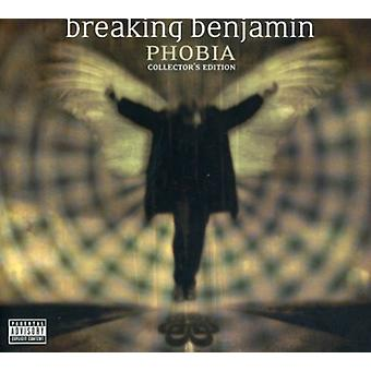 Breaking Benjamin - Phobia [CD] USA import
