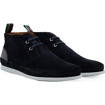 Bottes Paul Smith Cleon Suede