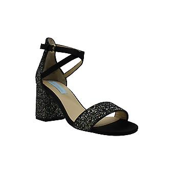 Betsey Johnson Womens Sb-Lane Open Toe Special Occasion Ankle Strap Sandals