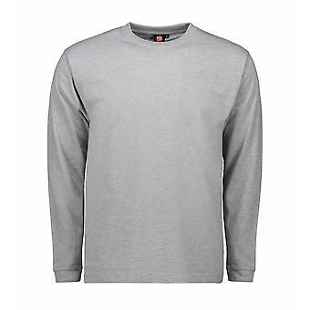 ID Mens Pro Wear Regular Fitting Long Sleeve T-Shirt