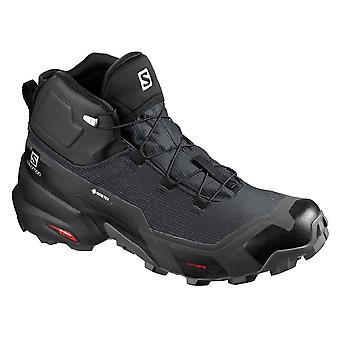 Salomon Cross Hike Mid Gtx 411185 trekking vinter mænd sko