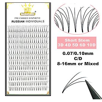 Professional Eyelash Extensions Makeup Cosmetic
