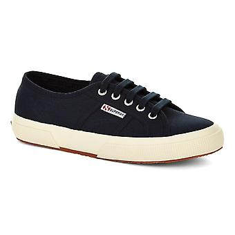 Superga 2750 Cotu Classic Shoe (navy)
