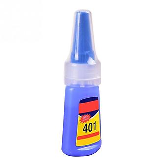 401 Rapid Fix Instant Fast Adhesive 20g Bouteille - Stronger Super Glue