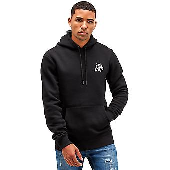 Kings Will Dream Raylan OTH Hoodie - Black