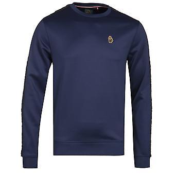 Luke 1977 Trico Marine sweater