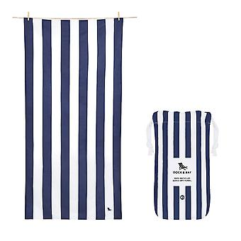 Quick dry towel - cabana collection