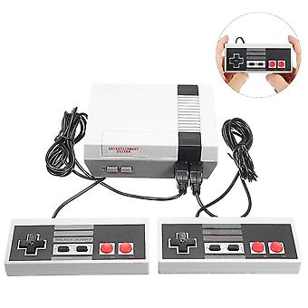 Retro Handheld 4 Keys Games Console Mini Handheld Game Console Video Game Player Built-in 620 Classic Games For Nes Us