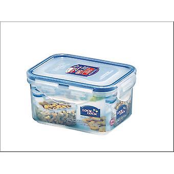 Lock N Lock Lock Food Store Rectangular 470ml HPl807