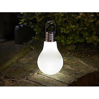 Smart Solar Solar Lightbulb Eureka Large 21 x 14 1080922