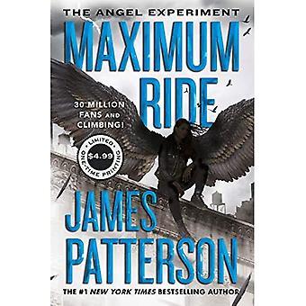 The Angel Experiment: A Maximum Ride Novel (Maximum� Ride)