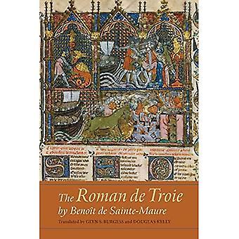 De Roman de Troie door Benoit de Sainte-Maure - Een vertaling