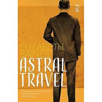 Podróże astralne
