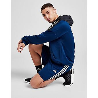 Uusi adidas Originals Men's Match Poly Shortsit Sininen