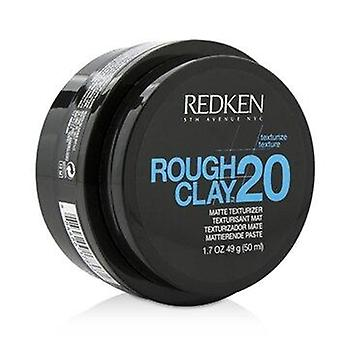Styling Rough Clay 20 Matte Texturizer (Maximum Hold) 50ml o 1.7oz