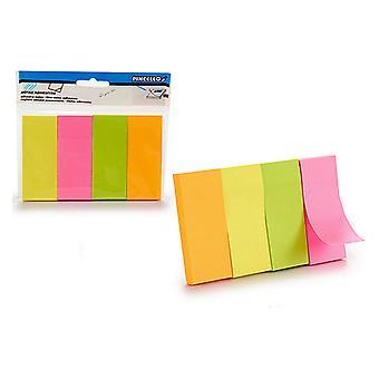 Sticky Notes (1 x 12 x 14 cm)