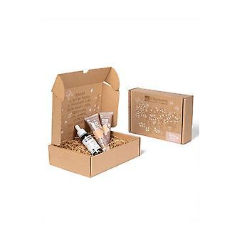 Biobox Selfie Skin - Make-up no make-up box Collagen 30ml + BB cream n.1 + BB cream n.3 Free gift + Small gift box