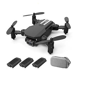 2.4ghz Anti-interference Technology Drone With Hd Wide Angle Camera