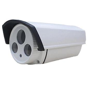Ip66 Waterproof Outdoor Aluminium Cctv Security Camera Housing