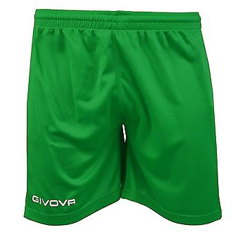 Givova One G11500013 football all year men trousers