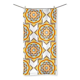 Pattern 50 beach towel
