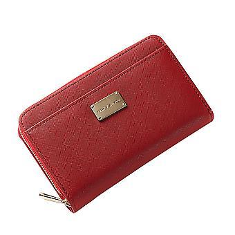 يانغفان السيدات عبر نمط محفظة قصيرة الإصدار سحابة عملة محفظة