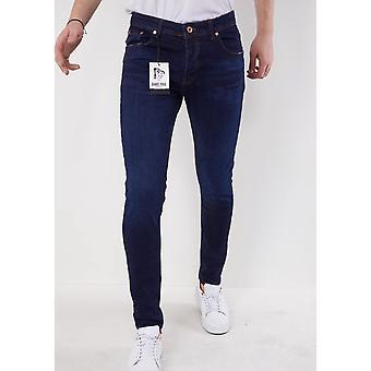 Jeans Slim Fit Navy - 5306 - Dark Blue