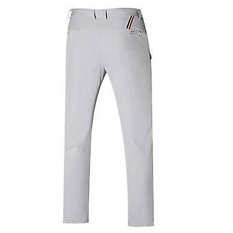 Pantaloni da golf Moda autunnale ed estiva, abbigliamento sportivo casual, asciugatura rapida