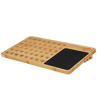 Laptop standard bambus