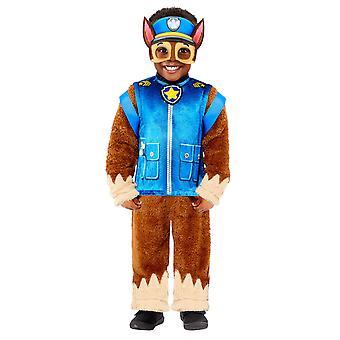 Jungen Chase Deluxe Kostüm - Paw Patrol