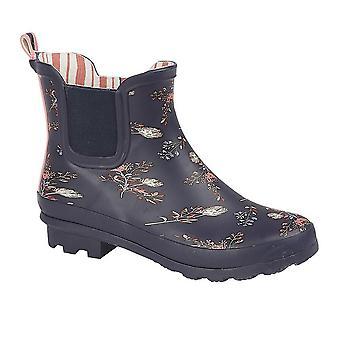 StormWells Womens/Ladies Floral Wellington Boots