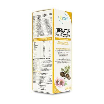 Frenatus Pino complex 250 ml