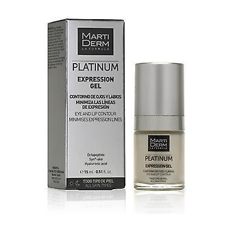 Platinum Expression 15 ml