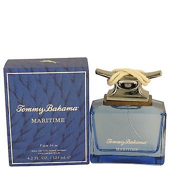 Tommy Bahama Maritime Eau De Cologne Spray By Tommy Bahama 3.4 oz Eau De Cologne Spray